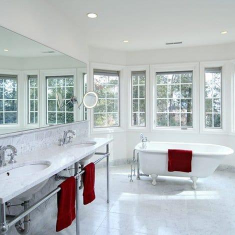 Remodelers In Maryland Tabor Design Build - Bathroom remodeling silver spring md